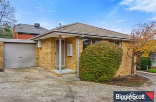 Picture of 2/30 Brunswick Road, Mitcham VIC 3132