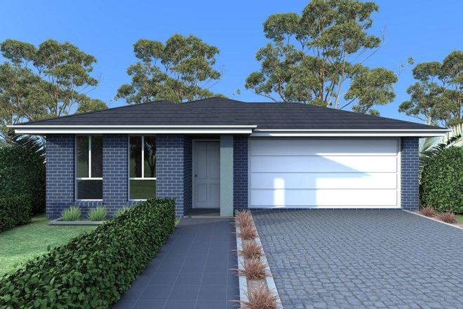 Picture of LEPPINGTON NSW 2179