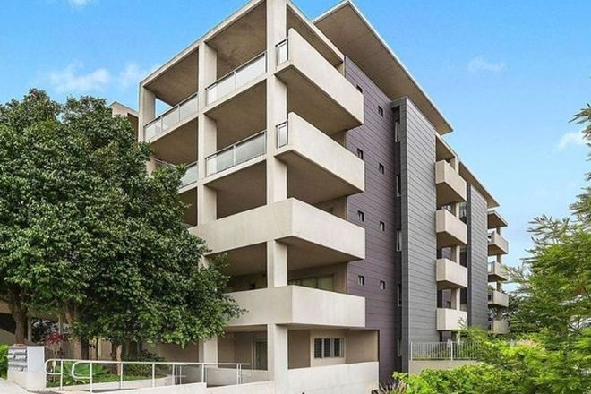 Picture of 2/12 Loftus Street, WOLLONGONG NSW 2500