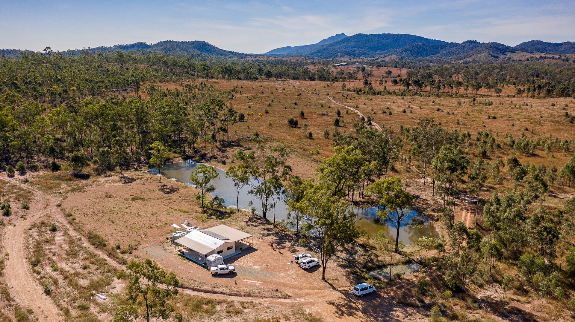 Lot 46 Boyles Road, West Stowe QLD 4680, Image 1