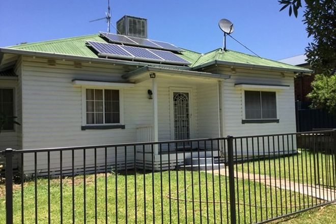Picture of 18 Gwydir Street, MOREE NSW 2400