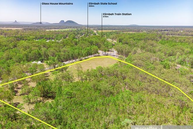 Picture of 1 Smiths Road, ELIMBAH QLD 4516