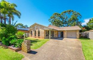 Picture of 7 Eloura Court, Ocean Shores NSW 2483