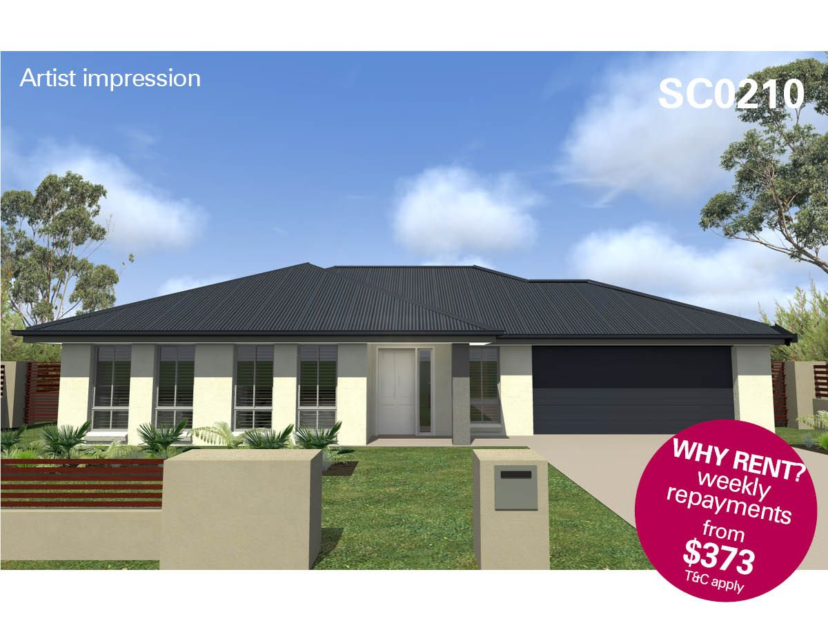 Lot 2, 13 First Avenue, Marsden QLD 4132, Image 0