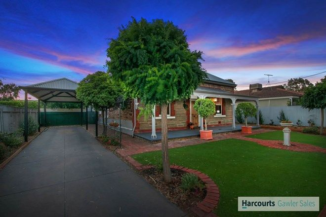 Picture of 14 Eighth Street, GAWLER SOUTH SA 5118