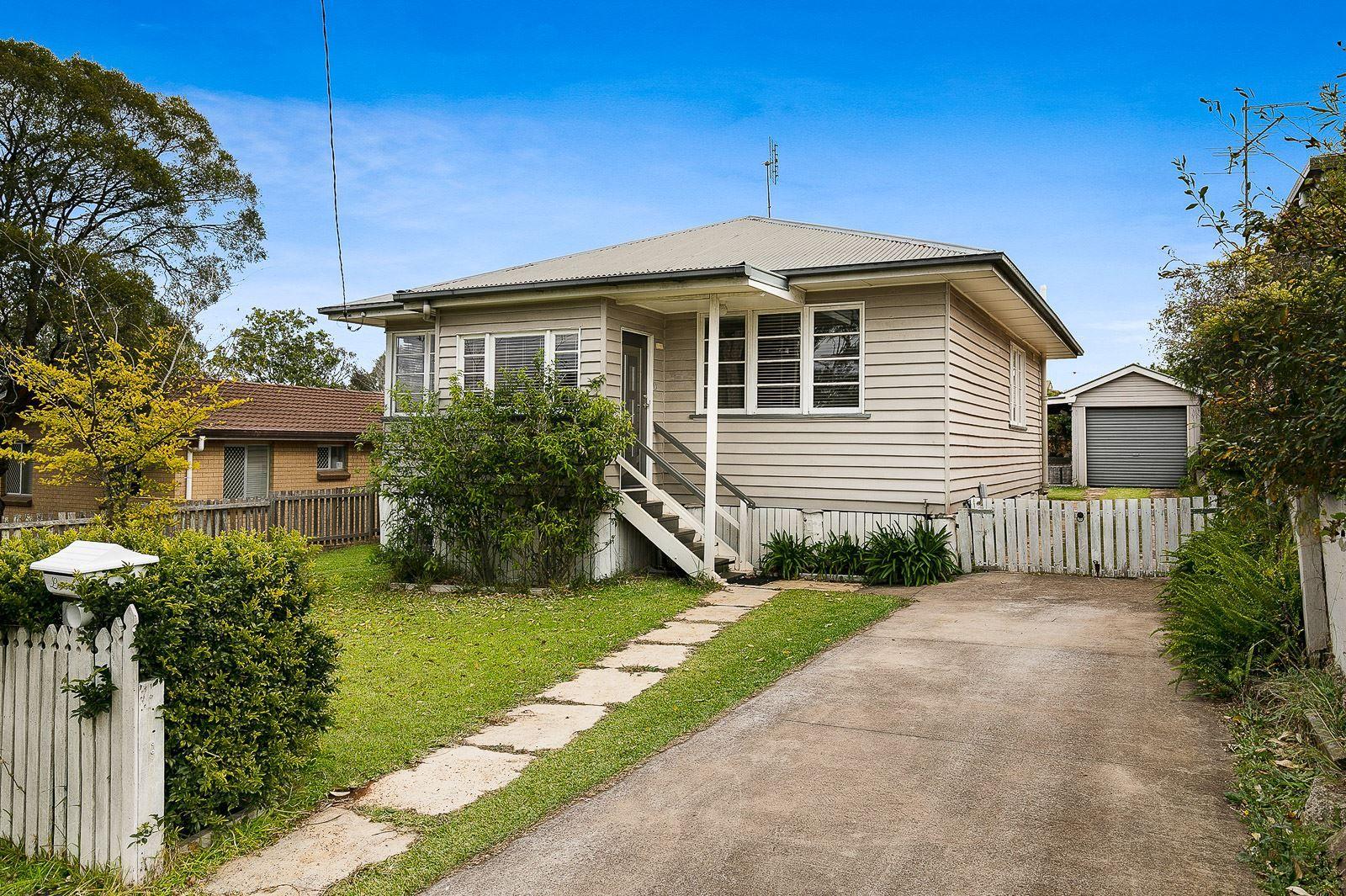 103c Curzon Street, East Toowoomba QLD 4350, Image 0