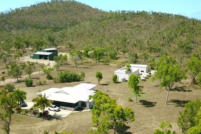 Picture of 168 Hydeaway Bay Drive, CAPE GLOUCESTER QLD 4800