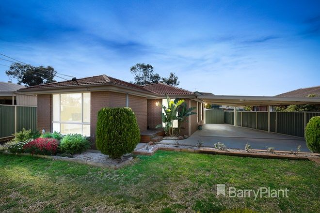 Picture of 28 Ribblesdale Avenue, WYNDHAM VALE VIC 3024