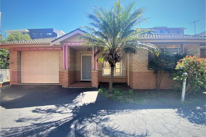 Picture of 4/196-198 Burnett Street, MAYS HILL NSW 2145