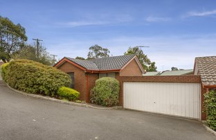 Picture of 1/12 Hamilton Crescent, Doncaster East VIC 3109