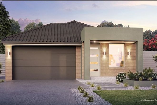 Picture of 22 Prospector Crescent, DIGGERS REST VIC 3427