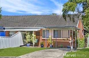 Picture of 1/113 Fragar Road, South Penrith NSW 2750