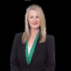 Sharon McMillan, Sales representative