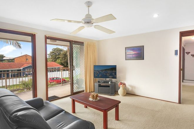 Picture of 7 Marina View  Parade, ST HUBERTS ISLAND NSW 2257