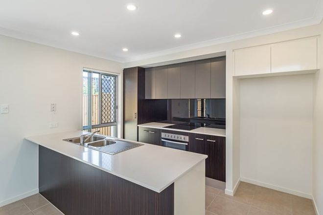 Picture of 56/9 Springfield College Drive, SPRINGFIELD QLD 4300