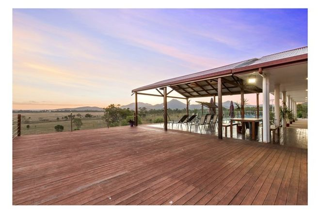 Picture of 441 Thompson Point Road, NANKIN QLD 4701