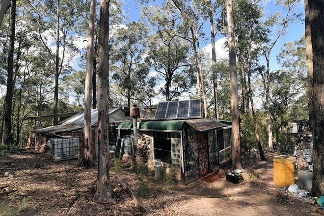 Picture of Watagan Creek Rd, WATAGAN NSW 2325