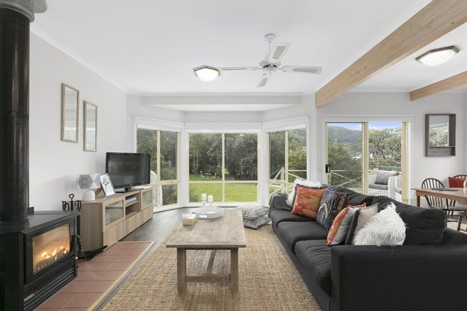 Picture of 54 Cawood Street, APOLLO BAY VIC 3233