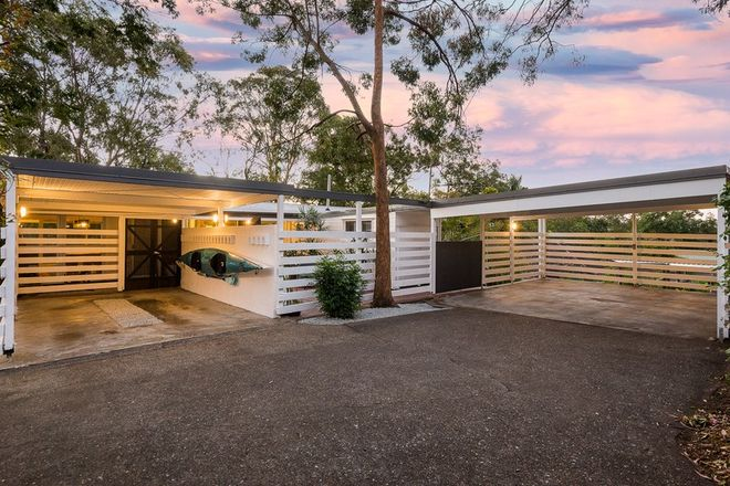Picture of 40 Pangeza Street, STAFFORD HEIGHTS QLD 4053