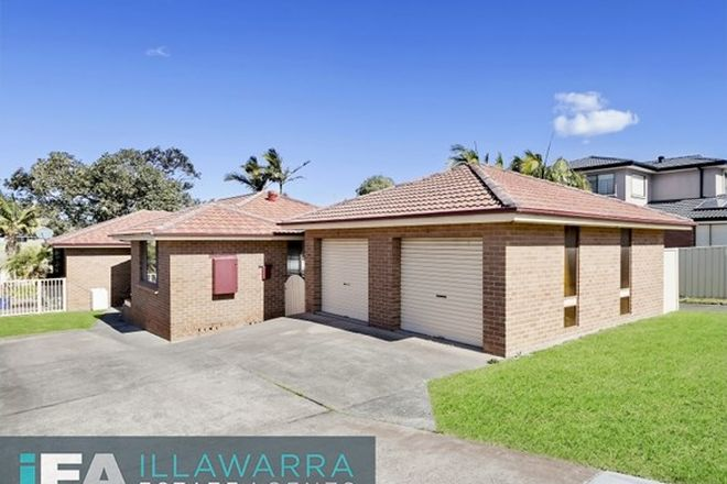 Picture of 1/69 Ocean Beach Drive, SHELLHARBOUR NSW 2529