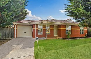 Picture of 47 Oarsome Drive, Delahey VIC 3037