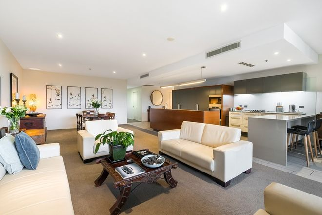 Picture of 5309/197 King Arthur Terrace, TENNYSON QLD 4105