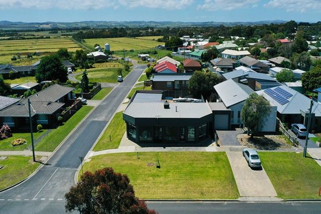 Picture of 218 White Rd, NORTH WONTHAGGI VIC 3995