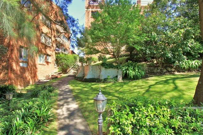 Picture of 3/83 Albert Street, HORNSBY NSW 2077