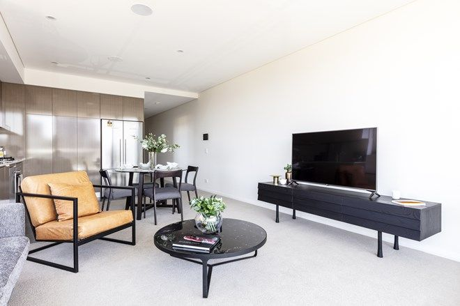 Picture of A 9011/16 Amalfi Drive, Wentworth Point