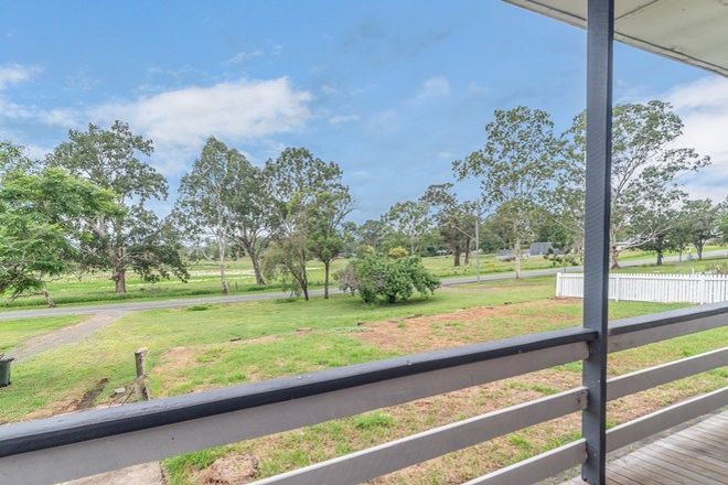 Picture of 43 Mount Lindesay Hwy, RATHDOWNEY QLD 4287