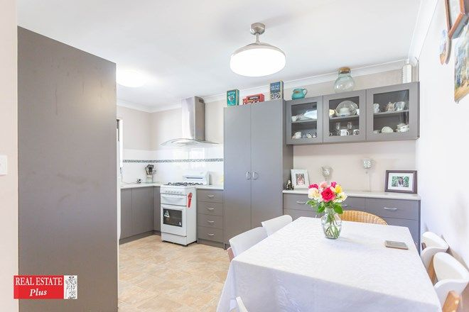 Picture of 5A Agonis Place, FORRESTFIELD WA 6058