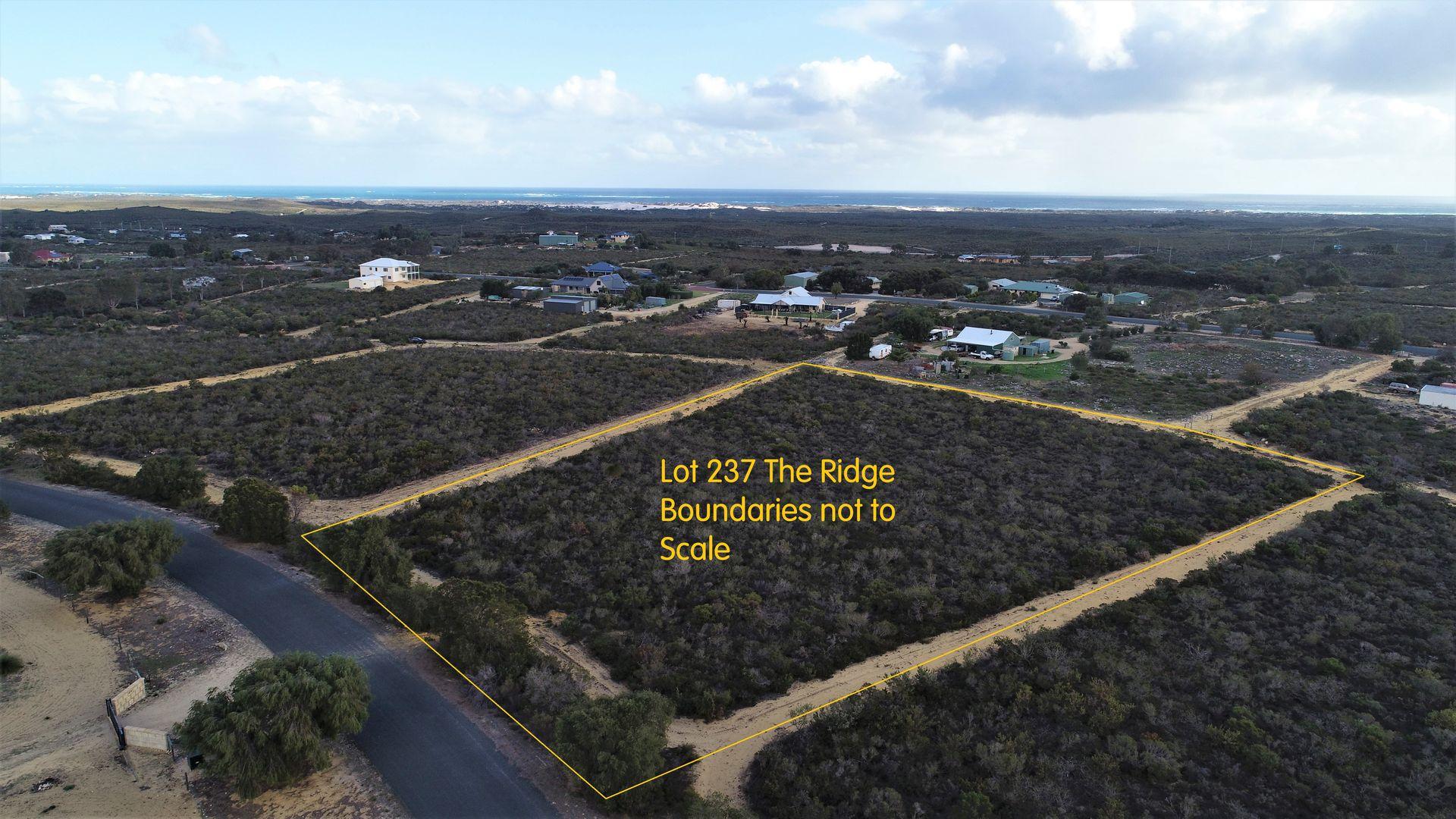 Lot 237 The Ridge, Karakin WA 6044, Image 0