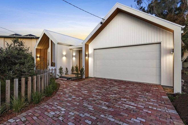 Picture of 16 Rayleigh Avenue, QUEENSCLIFF VIC 3225