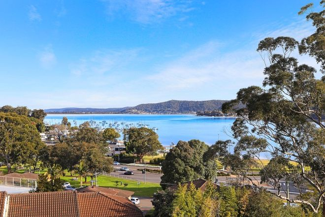 Picture of 7/6-10 Broadview Avenue, GOSFORD NSW 2250