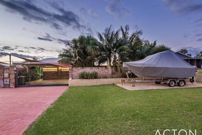 Picture of 24 Madora Beach Road, MADORA BAY WA 6210
