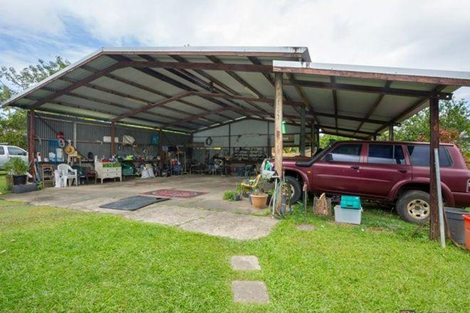 Picture of 45 Jago Street, BABINDA QLD 4861