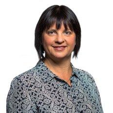 jeanette catalano, Sales representative