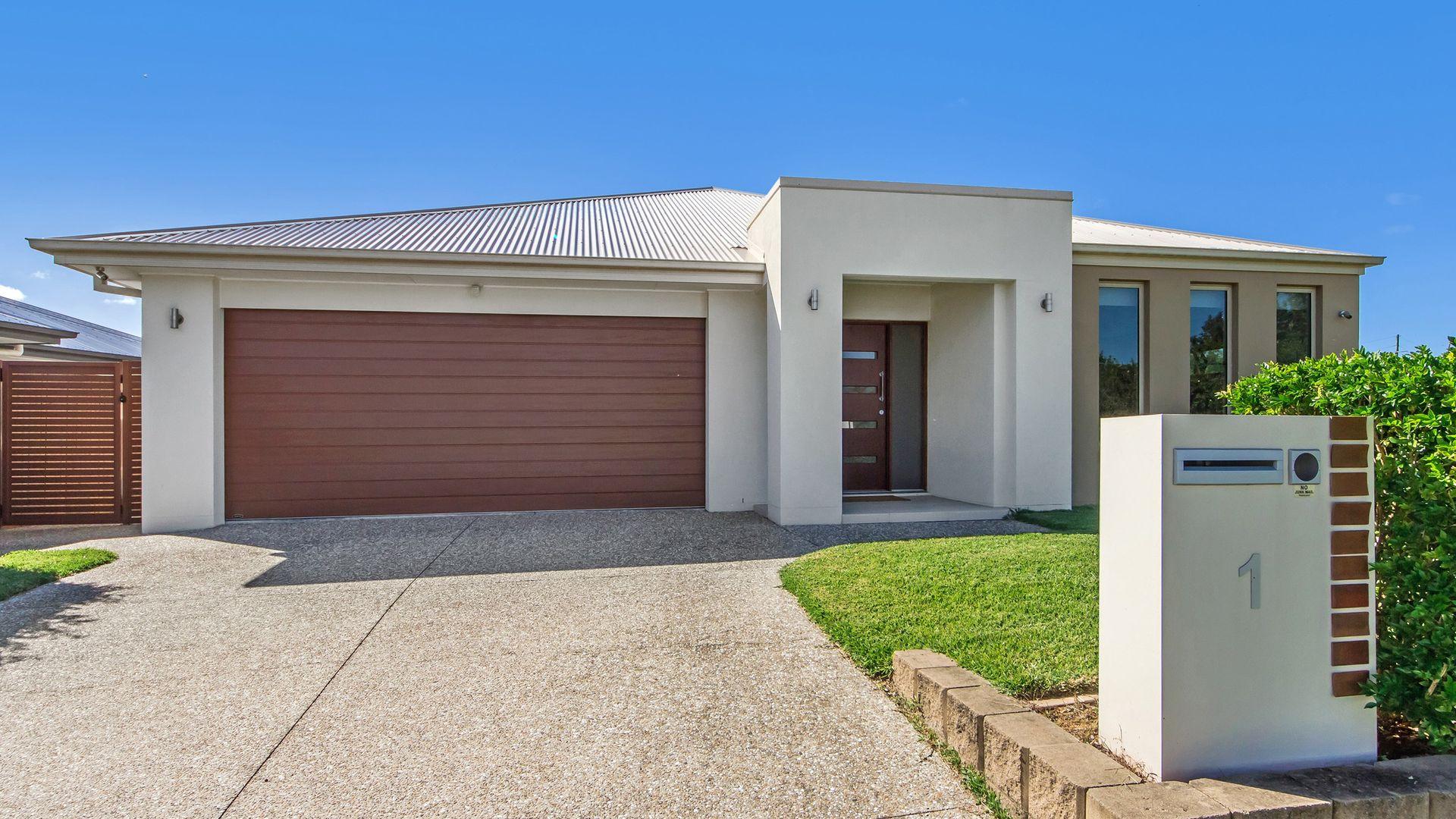 1 Sinclair Street, Maudsland QLD 4210, Image 1
