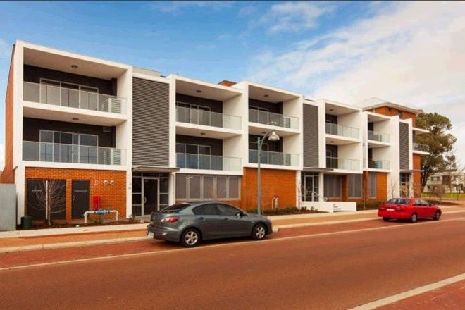 Picture of 19/42 McLarty Avenue, JOONDALUP WA 6027