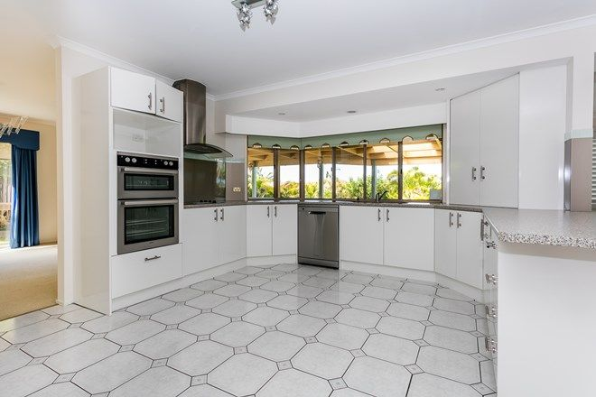 Picture of 11 Moffatt Place, EDENS LANDING QLD 4207