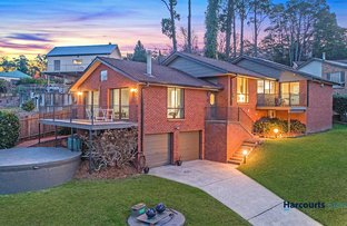 Picture of 19 Dabage Place, Kurrajong Heights NSW 2758