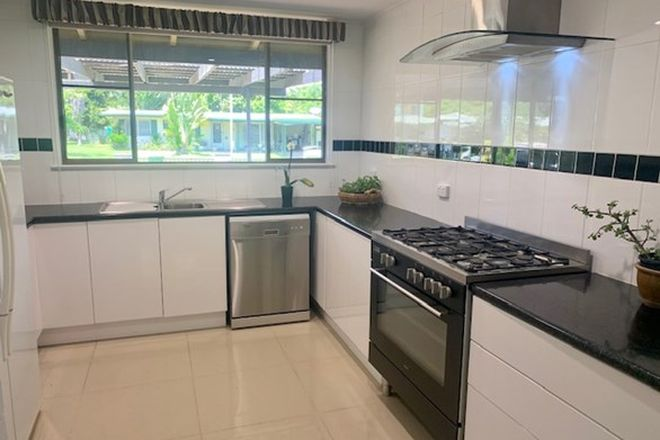 Picture of 3 Gentle Avenue, BUCASIA QLD 4750
