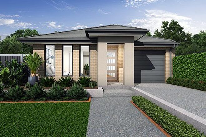 Picture of Lot 606 Oak Flat Avenue, COBBITTY NSW 2570