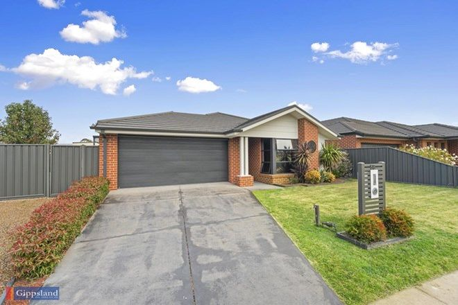Picture of 58 Hobson Street, STRATFORD VIC 3862