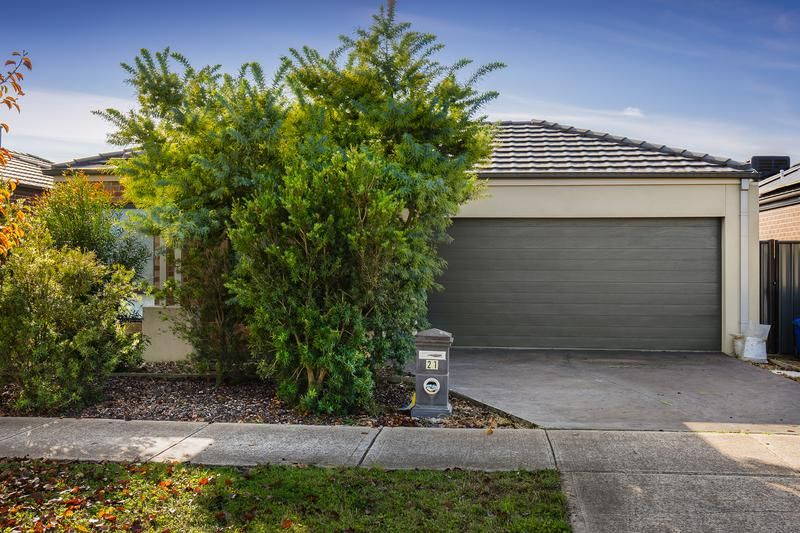 21 Elwick Drive, Clyde North VIC 3978, Image 0