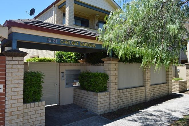 Picture of 7/19-21 Bruce Street, KINGSFORD NSW 2032