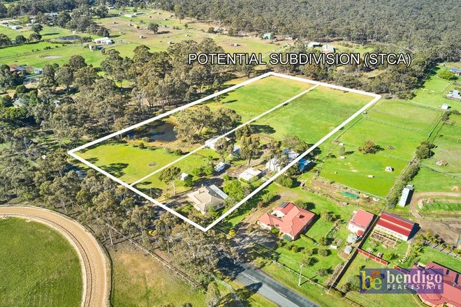 Picture of 68 Racecourse Road, ASCOT VIC 3551