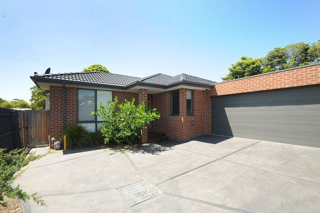Picture of 2/29 Mitchell Street, SEAFORD VIC 3198