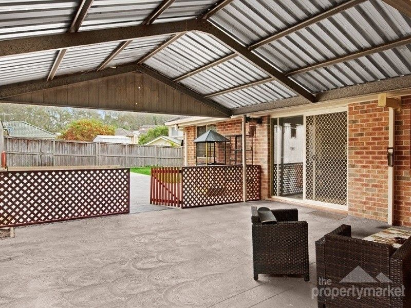 21 Raintree Terrace, Wadalba NSW 2259, Image 1