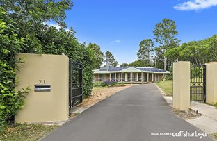 Picture of 71 McAlpine Way, Boambee NSW 2450